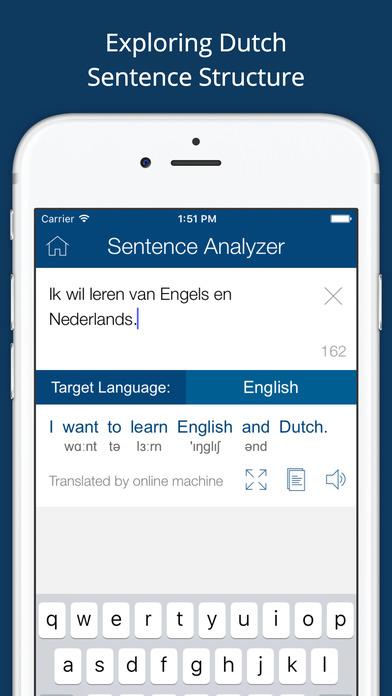 Dutch English Dictionary Bravolol